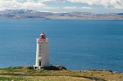 (wenzday01) Tags: travel iceland hvammstangi lighthouse nikon d7000 nikond7000 nikkor 18200mmf3556gafsedvrii