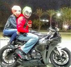 Harley Quin Motorcyc (BikerKarl2013) Tags: harley quin motorcyc badass motorcycle helmet store biker stuff motorcycles