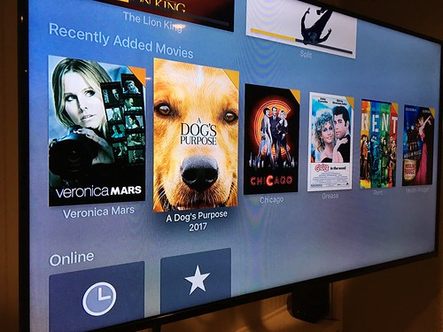 Plex video Library shared WITH restricti by Wesley Fryer, on Flickr