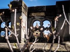 Brunelleschi (Mastrox) Tags: florence firenze brunelleschi uffizi cupola terrazza travel viaggio 17mm olympus penf prime lenses