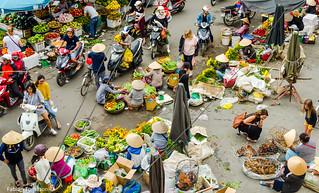 Hội An market