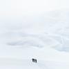 Grenzgletscher #5 (twoeye) Tags: hauteroute2014 hauteroute ski grenzgletscher skiers crecvasse glacier highkey explored