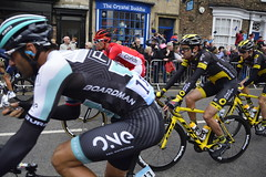 Tour De Yorkshire Stage 2 (628) (rs1979) Tags: tourdeyorkshire yorkshire cyclerace cycling tourdeyorkshire2017 tourdeyorkshire2017stage2 stage2 knaresborough harrogate nidderdale niddgorge northyorkshire highstreet