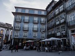 PORTO - Portugal (Francisco (PortoPortugal)) Tags: 1022017 20170223fpbo5016 centrohistórico historicalcentre unescoworldheritagesite porto portugal azulejos tiles portografiaassociaçãofotográficadoporto franciscooliveira