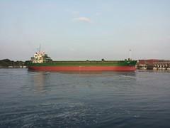 MV Kinne