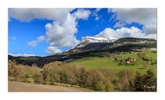 Le Trieves (Ylliab Photo) Tags: ylliabphoto ylliab landscape trieves mountain lepaysagesimplement canon paysage montagne mens france isère