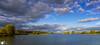 Rhine panorama (Robert Stienstra Photography) Tags: landscape landscapes landscapephotography landschappen uiterwaarden riverbanks riverscape riverrhine riverscapes riverside clouds sky skies skyscape wageningen pano panorama panoramaphoto panoramic nikond7100 tokina1224mm robertstienstraphotography outdoor waterscape waterscapes waterfront