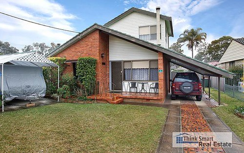 3 Taranaki Avenue, Lethbridge Park NSW 2770