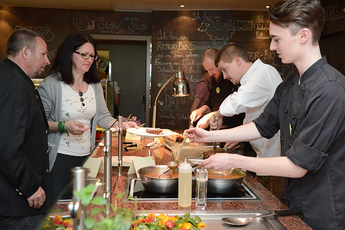 Slow Food Bio Fest Hotel Retter Poellauberg (22)