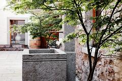 Patio - Innenhof (macplatti) Tags: xt10 xf1855mmf284rlmois urban street feldkirch innenhof architecture architektur vorarlberg austria aut