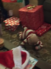 "Kai Crawls on Christmas Eve • <a style=""font-size:0.8em;"" href=""http://www.flickr.com/photos/109120354@N07/34471610005/"" target=""_blank"">View on Flickr</a>"