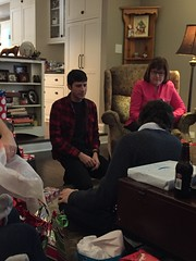 "Christmas Eve at Grandma and Grandpa Miller's • <a style=""font-size:0.8em;"" href=""http://www.flickr.com/photos/109120354@N07/34471610105/"" target=""_blank"">View on Flickr</a>"