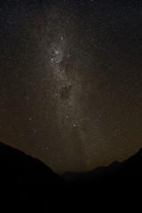 Via Lactea (Ariadna Sprio) Tags: milkyway vialactea estrellas confluencia parqueprovincialaconcagua montañas paisajes canon24105f4isusm canon6d largaexposición fotografianocturna astrofotografia