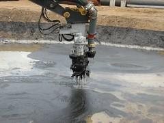 pumping bitumen 1007