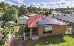 49 Glencoe Avenue, Werrington County NSW