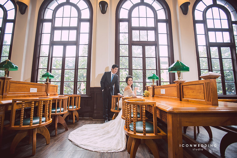 保安宮,台灣國立大學,婚紗攝影,拍婚紗,台大