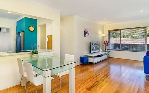 23/53-59 Helen Street, Lane Cove North NSW