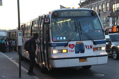 IMG_8685 (GojiMet86) Tags: mta nyc new york city bus buses 1999 t80206 rts 5145 b41 flatbush nostrand avenue