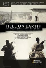 Hell on Earth: The Fall of Syria and the Rise of ISIS 2017 Film (HaticiSosyal) Tags: belgesel film fragman hellonearth işid isis sinema suriye thefallofsyriaandtheriseofisis