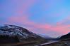 Luib Chonnal-Glen Roy 3 (gusfair) Tags: path river sunset snowcappedmountains glenroy