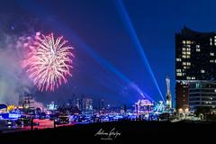 HH17a-2705 (Andreas Gieschen) Tags: hamburg hafen hafenfest hafencity port feuerwerk fireworks 2017 elbphilharmonie aida prima canon 6d tamron 70300 2470