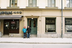 Luntmakargatan 65 (Linzen004) Tags: mamma pappa david