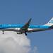 Embraer ERJ-175STD - KLM Cityhopper PH-EXK - AMS/EHAM Amsterdam Airport (Schiphol)