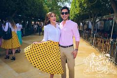 Feria de Jerez 2017