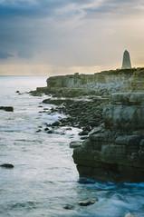Portland Bill (Ady Holt) Tags: pentax weymouth dorset portlandbill coast landscape