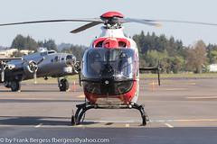 IMG_3999 (fbergess) Tags: 7dmiig aircraft b17bomber caravelle glacierjetcenter tamron150600mm tumwater washington unitedstates us