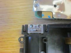 TI-92.parts (9) (rickpaulos) Tags: ti graphing calculator