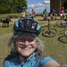 A few more images from the Surrey Hills Taster MTB ride with Marmalade MTB. A rare selfie! 21.5.17: Added to the SCC Challenge 2017: it's hard work being retired!