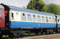 R.P.S.I. Craven Coach 1541. (Fred Dean Jnr) Tags: may2017 waterford shannonsuirrailtour cravencoaches irishrail iarnrodeireann rpsi railwaypreservationsocietyofireland 1541