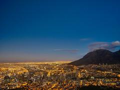 Blue Hour (mattmld) Tags: panasonic gx8 micro four third lumix cape town south africa afrique du sud le cap nuit bleue ville city light