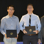 2017 Undergrad Award Ceremony