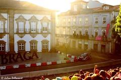 Sebastien Ogier / Julien Ingrassia (Julien Dillocourt) Tags: rallye rally vodafone portugal wrc 2017 championship porto sebastien ogier julien ingrassia ford fiesta msport redbull braga