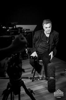 Interview de Amos Gitai