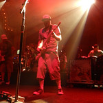 Slightly Stoopid - Crystal Ballroom - Portland, OR - 01/20/13