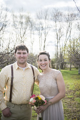 post ceremony-2520 (Weston Alan) Tags: westonalan photography april spring 2017 apple orchard sioux falls meadow creek south north dakota fargo outdoors tanya veldkamp cameron swenson post ceremony midwest plains