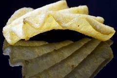 Macro Mondays - Chip(s) (Lukkasia) Tags: macromondays macro chips shell