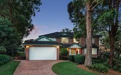 17 Cherrybrook Road, West Pennant Hills NSW