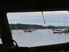 2017-05-18 at 19-37-25 (stepho.the.bear) Tags: boat wreacks shanty boating saltspring island bc