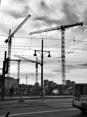 the next decade of #Berlin (kadircelep) Tags: cityscape city berlin