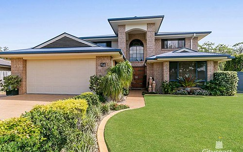 48 Border Crescent, Pottsville NSW