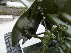 """85 mm divisional gun D-44 17 • <a style=""""font-size:0.8em;"""" href=""""http://www.flickr.com/photos/81723459@N04/34814025305/"""" target=""""_blank"""">View on Flickr</a>"""