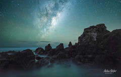 Te Arai Milky Way (hakannedjat) Tags: milkyway milkway stars galaxy galacticcore astro astrophotography astonomy astrology astroscape sony sonya6300 sonynz newzealand nz nzmustdo a6300 zeiss