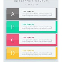 free Vector infographic Elements templates (cgvector) Tags: arrow background banner box brochure card catalog catalogue chart charts choice ciclo circle circular colorful concept corporate cycle cyclic design diagram elements fingers flow flyer four graph infographic katalog label ladies layout modern offer one options page poster presentation process progress step tab template templates text three two vector version web website workflow