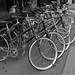 Midtown bikes