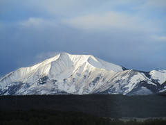 Mountain Clouds (jaygannett) Tags: colorado huerfanocounty ranch spanishpeaks clouds