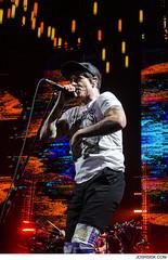 Red Hot Chili Peppers @ Verizon Center, DC 2017/04/13 (joshsisk) Tags: joshsisk 2016 2017 concert concerts dc music redhotchilipeppers rhcp verizoncenter washingtondc washingtonpost wd wdc washington unitedstates usa
